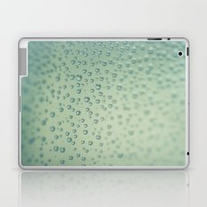 Water Droplets Obsession  Laptop & iPad Skin