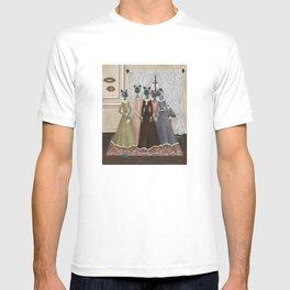 Bennet Sisters T-shirt