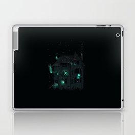 House of Jellyfish Laptop & iPad Skin