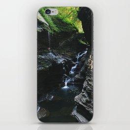 Watkins Glen 2 iPhone Skin
