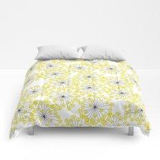 Fennel Comforters