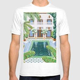Moroccan Oasis T-shirt