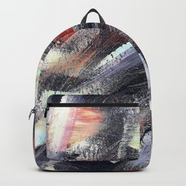 Abs multicolor 4567 Backpack