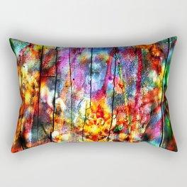 SUMMER NIGHT's DREAM Rectangular Pillow