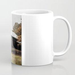 The Grey Barn Coffee Mug