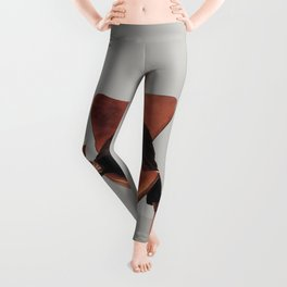 Beer and cigarettes ... Leggings
