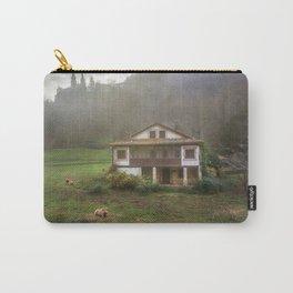 Pastoral landscape Carry-All Pouch