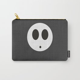 SHY GUY(BLACK) Carry-All Pouch