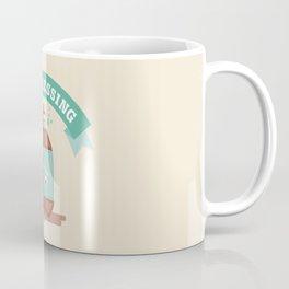 Sodapressing Coffee Mug