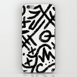 Miscellaneous iPhone Skin