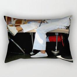 A Glimmer Of Sunshine Rectangular Pillow