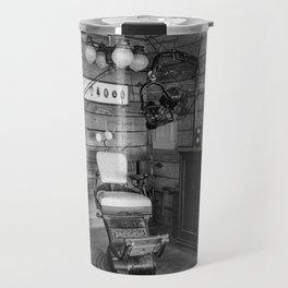 Antique Dentist Office Travel Mug