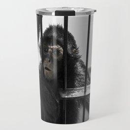Monkey 4 Travel Mug