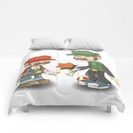Bros. Comforters