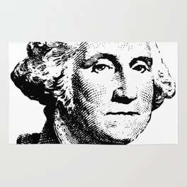 President George Washington Rug