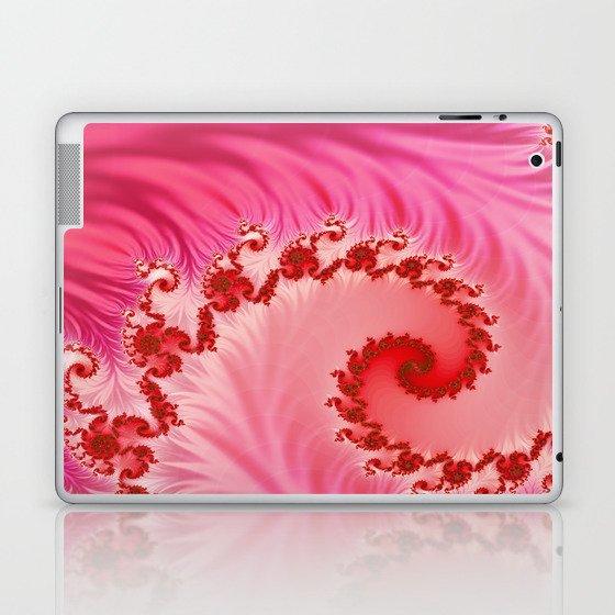 Tendrils Laptop & iPad Skin