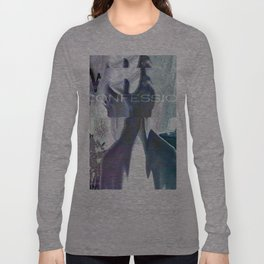 Confession Long Sleeve T-shirt