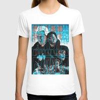blade runner T-shirts featuring Blade runner by David Amblard