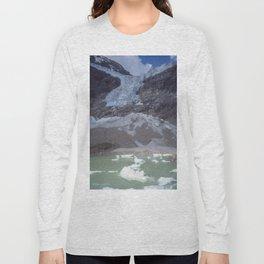 Angel Glacier Encore Long Sleeve T-shirt