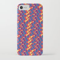 pixel art iPhone & iPod Cases featuring Pixel  by Colocolo Design | www.colocolodesign.de