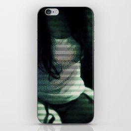 Void (Priestess) iPhone Skin