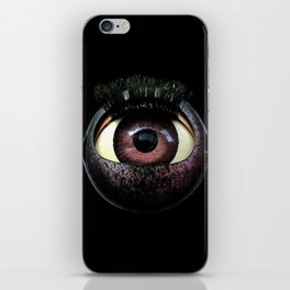 The Mind's Eye iPhone Skin