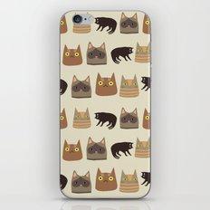 KittyKey iPhone & iPod Skin