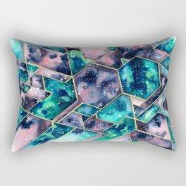 :: Hera and Zeus :: Rectangular Pillow