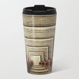 Hypnotic Workplace Travel Mug