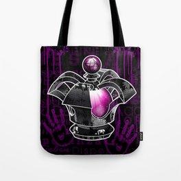 Dark Orb Tote Bag