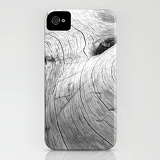 Driftwoods Character iPhone (4, 4s) Slim Case
