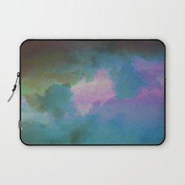 Imbue Sky Laptop Sleeve