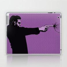 Kittappa Series - Pink Laptop & iPad Skin