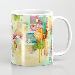 First, Dream Coffee Mug