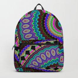 the dreamer Mandala Backpack