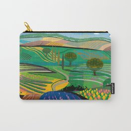 Farms No. 6 Carry-All Pouch
