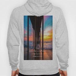 Serenity Prayer - Surf City USA Hoody
