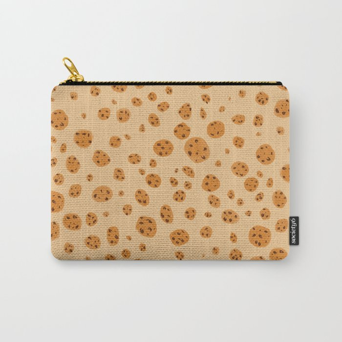 Leokies Carry-All Pouch