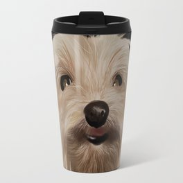 Doggie Travel Mug