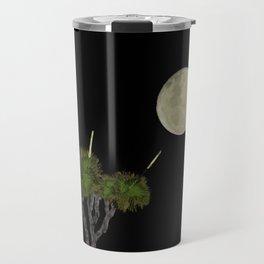 Xanthorrhoea Moon Travel Mug