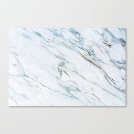 Marble Me Canvas Print