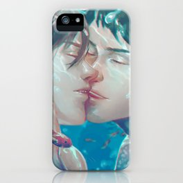 SouRin (Free!) iPhone Case