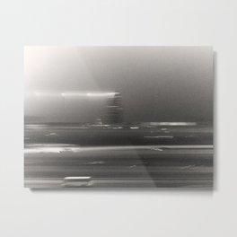 Growth. 130_13 Metal Print