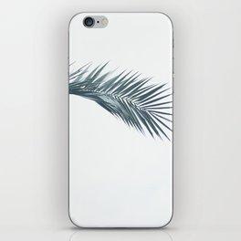 palmtree iPhone Skin