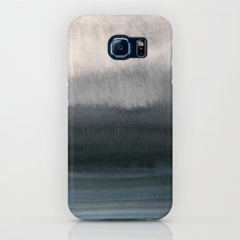 behind the fog iPhone Case