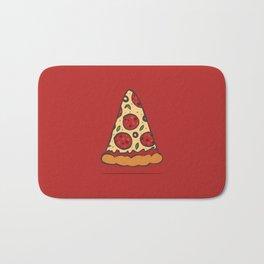 Zen Pizza Bath Mat