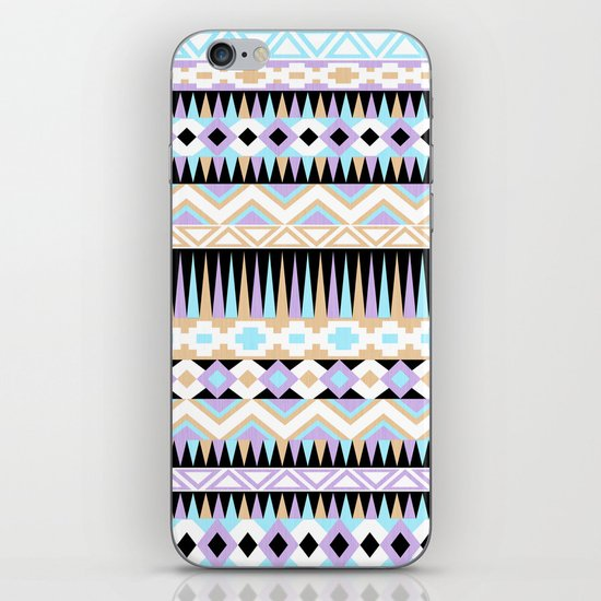 Pattern Play iPhone Skin