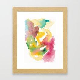 Tejeda Framed Art Print