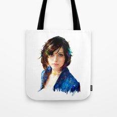 Elli Tote Bag