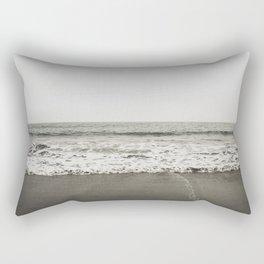 muir beach Rectangular Pillow